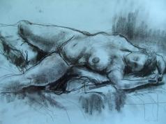 Nude Study #9