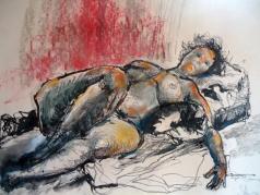 Nude Study #7